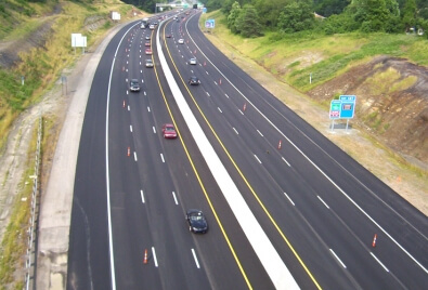 Aplicación autopista Geobera