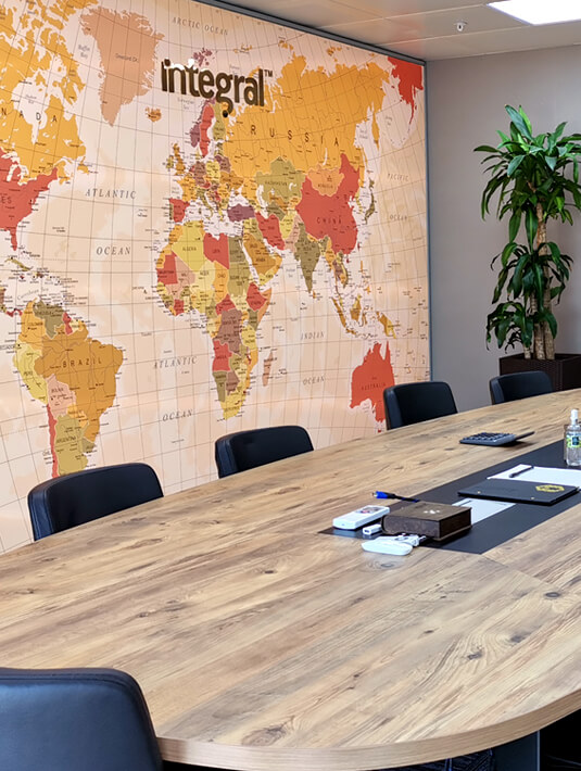 Grupo de empresas Integral